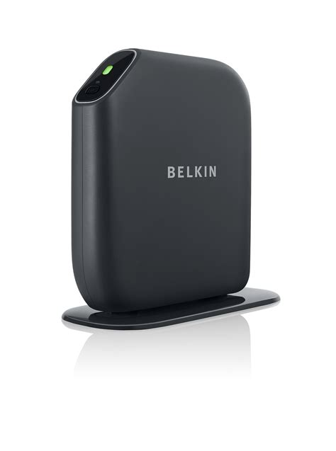 Router Belkin belkin adds apps to wi fi router lineup pcworld