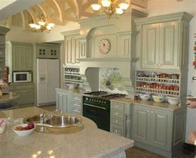 Italianate Interior Design Know Some Aspects On Modern Kitchen Designs