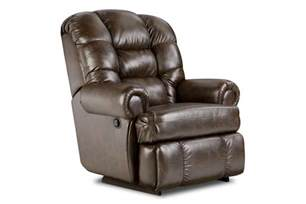 Recliner Lift Chair Big Man Leather Recliner