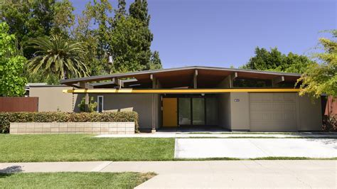 joseph eichler homes eichler homes in southern california socal eichlers for sale