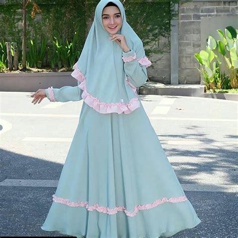 Grosir Syari grosir pakaian wanita pastel syari grosir baju muslim