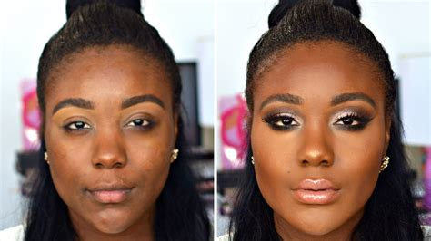 Makeover Corrective Base Makeup color correction makeup tutorial flawless foundation