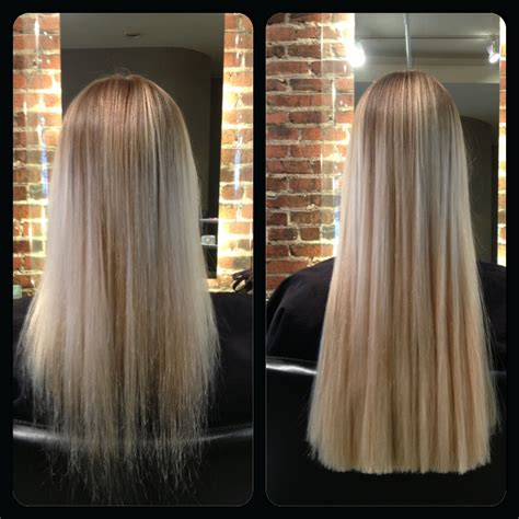 22 inch hair extensions before and after 28 inch hair extensions before and after www imgkid com