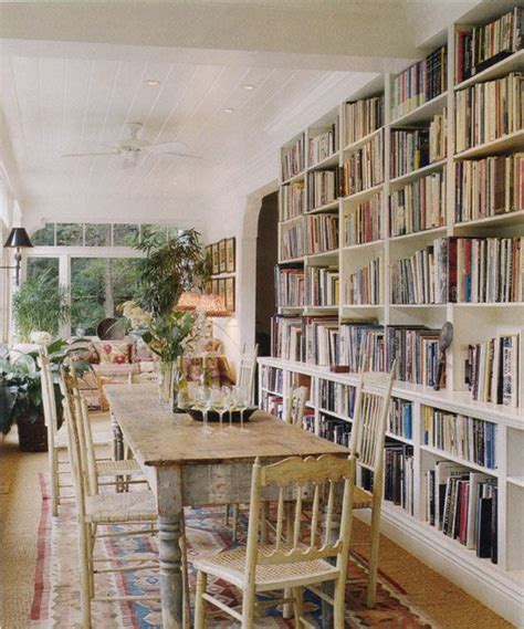 Small Dining Room Library Ideas 25 Best Ideas About Library Table On Library
