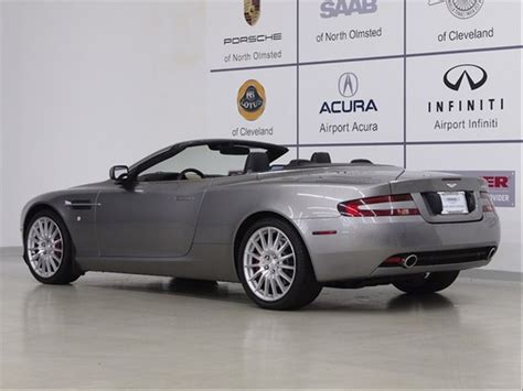 used aston martin for sale used aston martin volante for sale