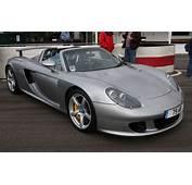 Porsche Carrera GT – Wikip&233dia A Enciclop&233dia Livre