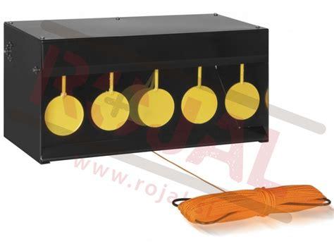 Target Box gear gt targets gt gamo pellet trap 5 target box spletna
