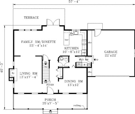 653449 french country 4 bedroom 2 5 bath house plan european style house plan 4 beds 2 50 baths 2138 sq ft