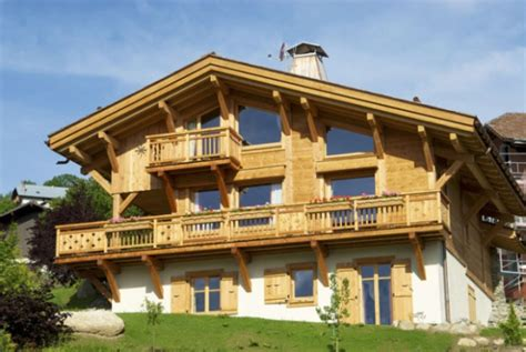 Interior Design For Country Homes alpine style at its best adorable home