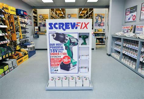 screwfix jobs screwfix to open second ipswich store
