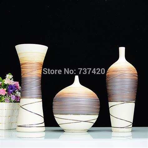 decorative ceramic vases large