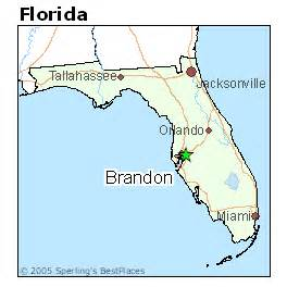 best places to live in brandon florida