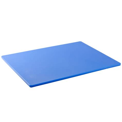 Kidsme Cutting Board 2 18 quot x 24 quot x 1 2 quot blue cutting board