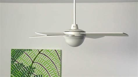 lucci air futura eco ceiling fan with light by beacon