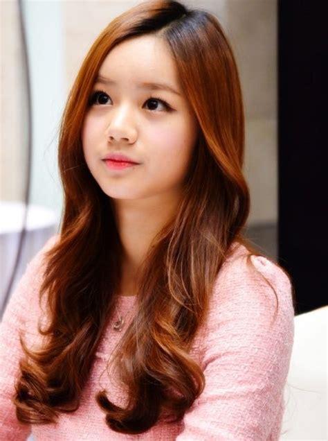 asian stars with bangs eye candy 20 females stars who rock short hair allkpop com
