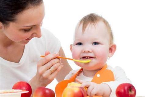 Anmum Untuk Bayi 6 12 Bulan Makanan Tepat Untuk Bayi Berusia 6 12 Bulan Ciricara