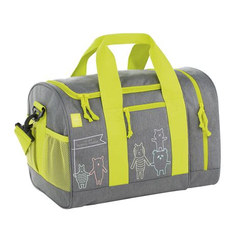 Lassig About Friend Mini Backpack by Lassig Mini Sports Duffel Bag About
