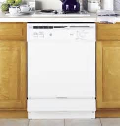 Ge Dishwasher Problems Dishwashers