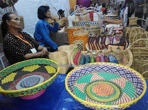 Papercraft Festival - kuching sarawak crafts festival malaysia kraftangan