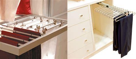 accesorios vestidores  armarios  medida muebles sarria