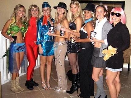 themes for group photo this list of group halloween costume ideas will blow your mind