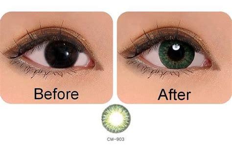 green color contacts green contacts wish list prescription