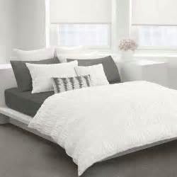 Willow white bedding by dkny bedding