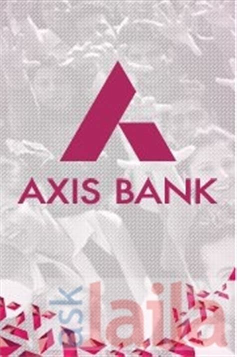 axis bank new alipore kolkata axis bank bank in