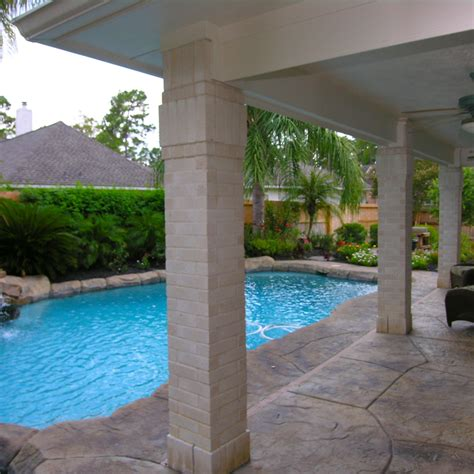 pool and patio decor decor of aqua pool and patio aqua magic pool spa