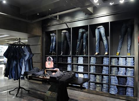 Interior Display In Visual Merchandising by 25 Best Ideas About Diesel Store On Diesel