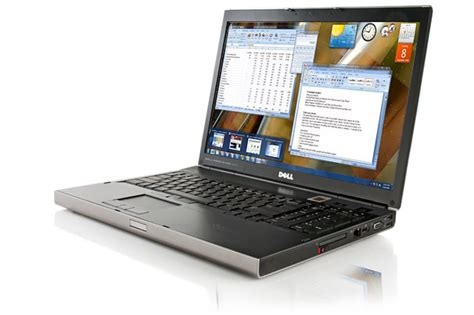 Laptop Dell M6500 dell precision m6500 laptop specs