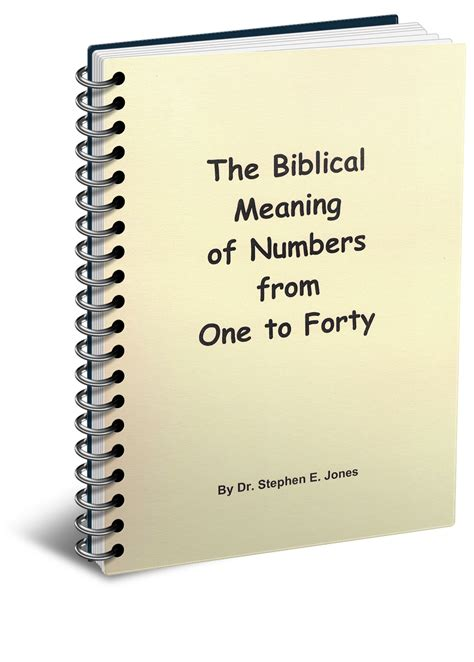 what is the meaning of the word genesis god s kingdom ministries the biblical meaning of numbers
