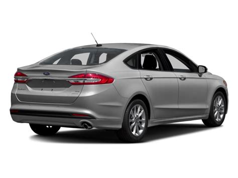 New Ford Fusion 2018 by New 2018 Ford Fusion Se In Quincy F107030 Quirk Ford