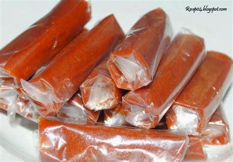 Wajan Untuk Membuat Dodol cara untuk membuat dodol jambu biji merah yang lezat