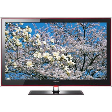 Led Samsung Series 6 samsung un40b6000 40 quot 1080p series 6 led tv un40b6000vfxza