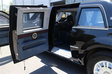 the beast cadillac cadillac presidential limo the beast white house