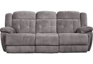 normandy gray reclining sofa reclining sofas gray