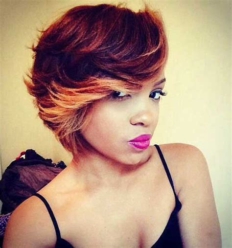 Black Bob Hairstyles 2014 by 20 Black Bob Hairstyles 2014 2015 Bob Hairstyles