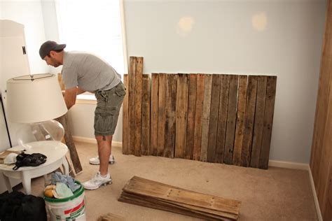 wood plank accent wall walls to hold me up pinterest nursery news accent wall bower power