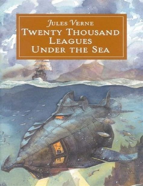 twenty thousand leagues under 0241198771 twenty thousand leagues under the sea by jules verne read on glose