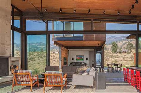 pacific northwest houses 5 of the most amazing homes in the pacific northwest