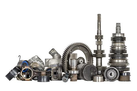spare parts for heavy duty trucks trailers and machinery