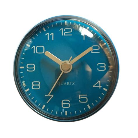 compare prices on waterproof shower clock shopping
