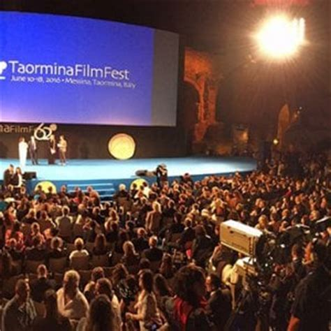 ufficio brevetti palermo il festival di taormina perde il marchio a causa di un