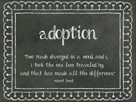 adoption quotes  adoptive parents image quotes