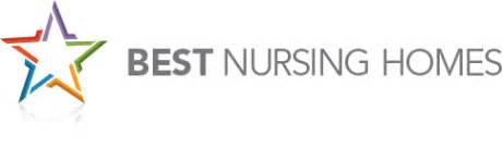 best home logo best nursing homes honor s national senior health