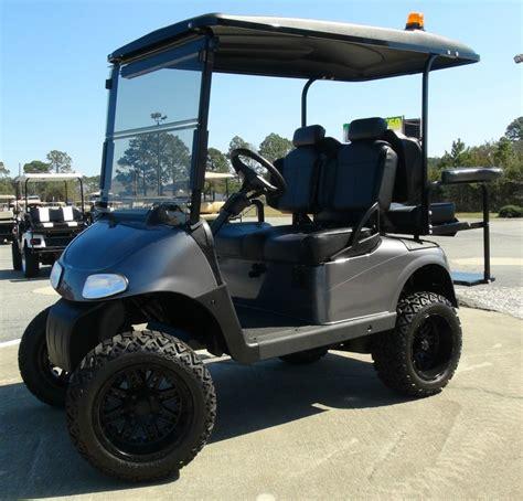 ez go golf cart seats ezgo rxv gas golf cart refurbished custom 4 passenger