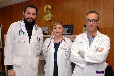 hospital v 233 pone en la unidad de nefrolog 237 a hospital de talavera pone en