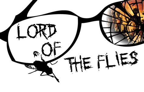 lord of the flies vision theme lord of the flies paget english