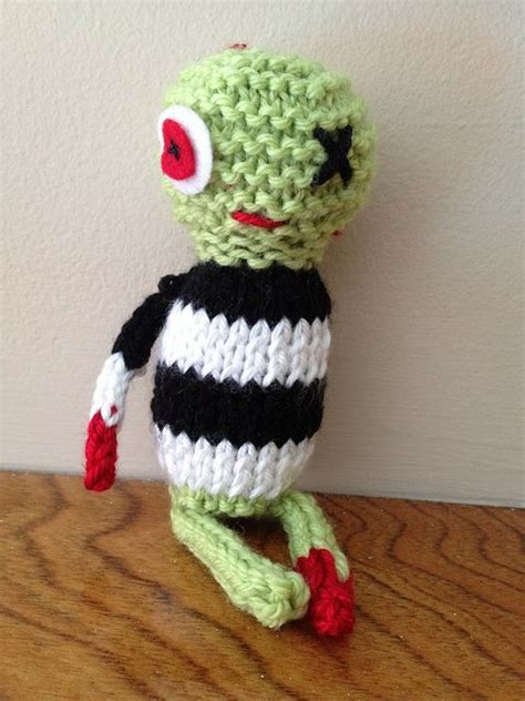 pattern zombie 1000 images about knits by britt patterns on pinterest